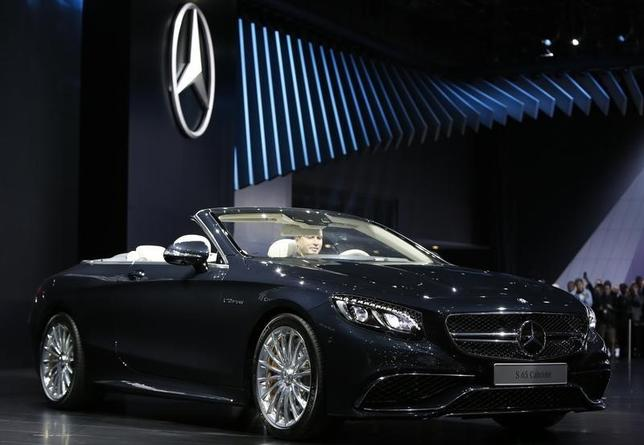 Luxury Vehicle: Audi, BMW Sell Fewer Luxury Cars Than Mercedes