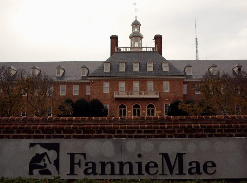 BofA sees end to Fannie, Freddie conservatorships - Reuters