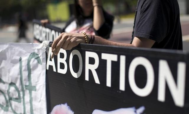 Louisiana Voters Exclude 'Right to Abortion' from State Constitution