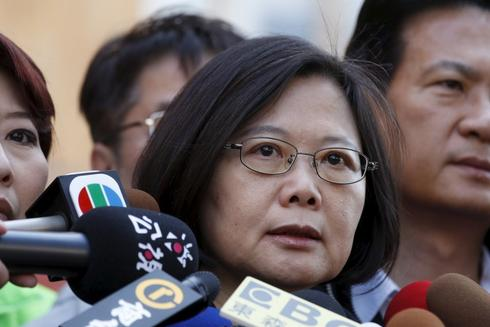 China says Taiwan president-elect must respect constitution