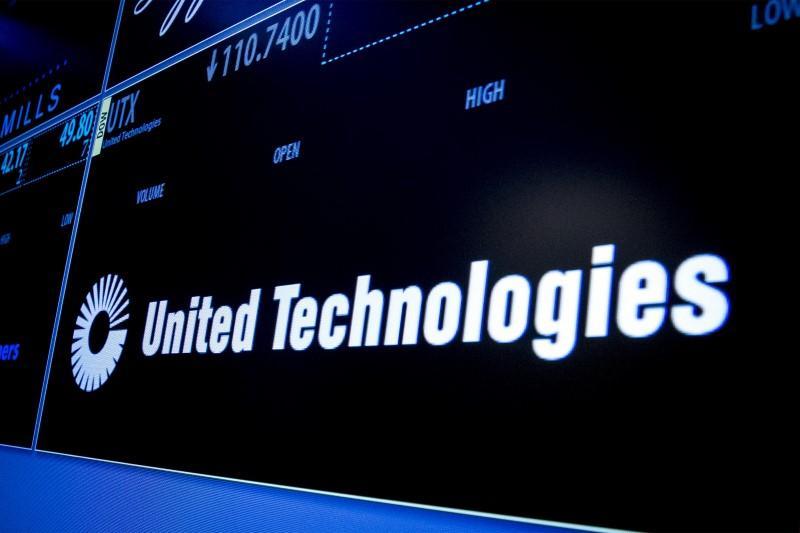 United Tech Rejects Honeywells 907 Billion Offer Reuters