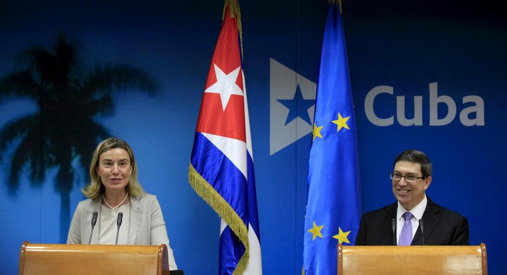 cuba international trade proposal Cuba's foreign trade relations photo this would make it possible to bring about more active participation by cuba in international flows of direct foreign.