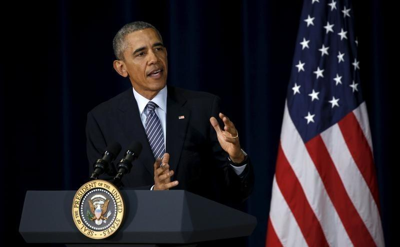 Obama concerned about Venezuela's struggling economy | Reuters