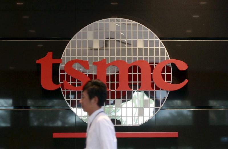 Taiwan's TSMC signs deal to build $3 billion wafer plant in China