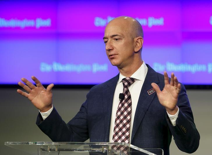 Amazon chief Bezos defends corporate culture in letter to shareholders