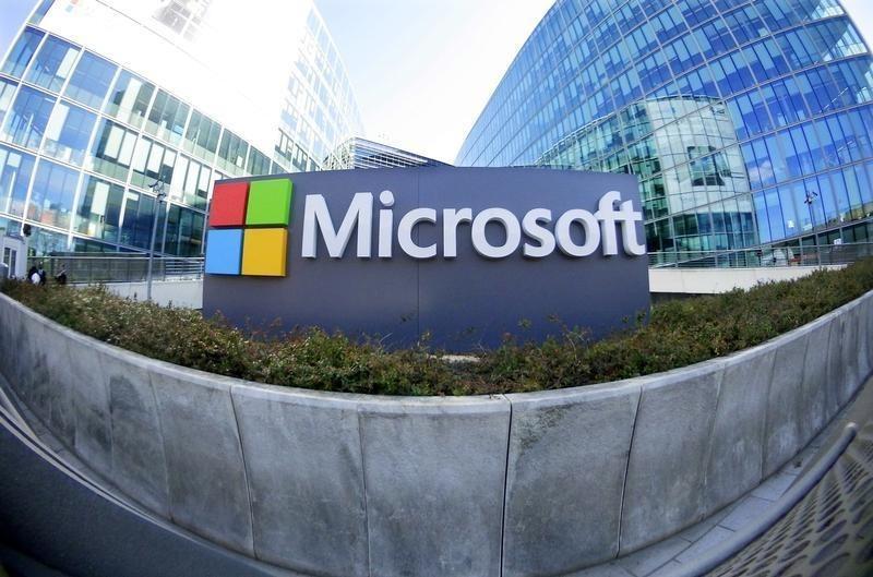 英特尔和微软在转向云计算时面临着不同的挑战