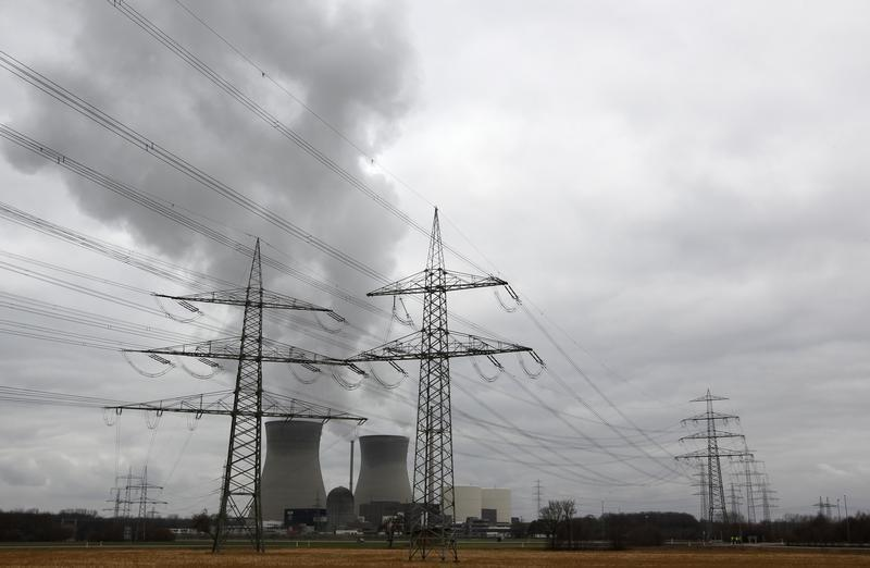 German nuclear plant infected with computer viruses