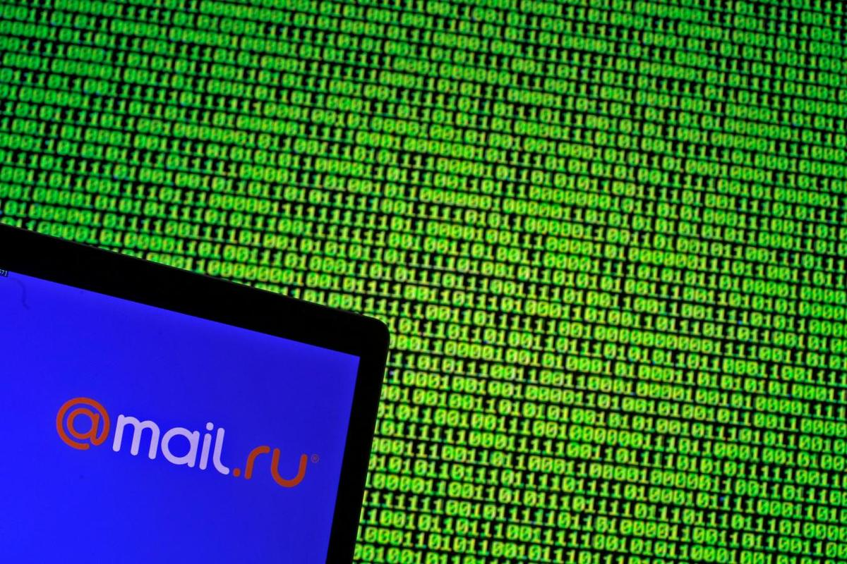 Exclusive: Big data breaches found at major email services - expert