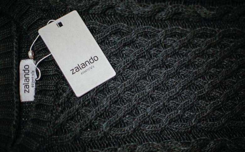 official photos 5ecbe 294bb Zalando shopping for further buys, eyes tech firms | Reuters.com