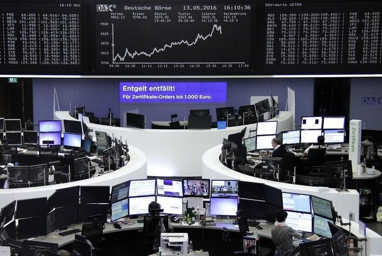 Morgan Stanley upgrades European defensive stocks to