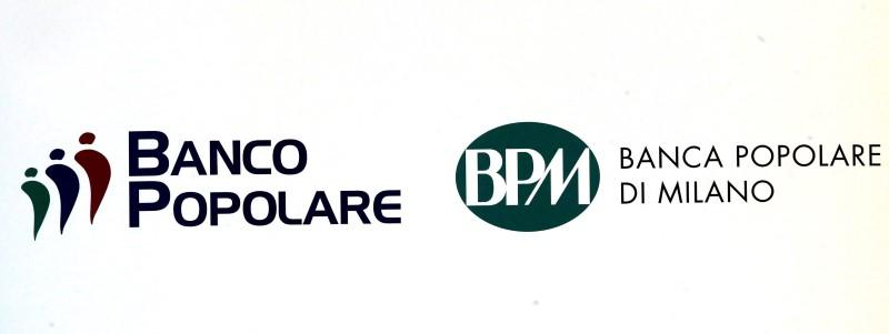 Italys Popolare And Bpm To Cut Staff Branches Once Merged Reuters