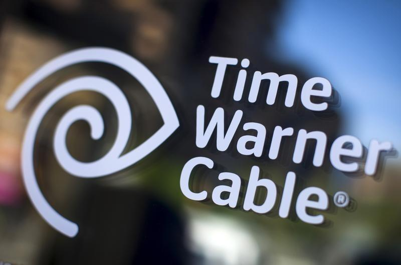 Charter Communications completes purchase of Time Warner