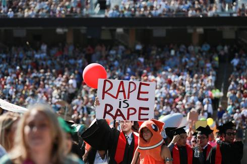 Stanford's rape case