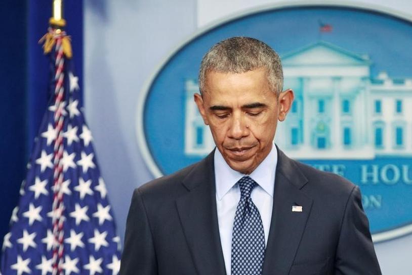 obama to travel to orlando on thursday - white house