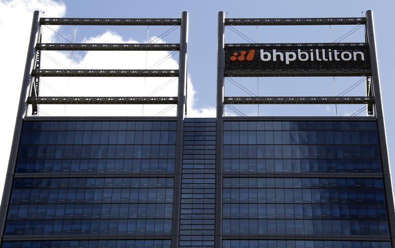 bhp billiton acquisition