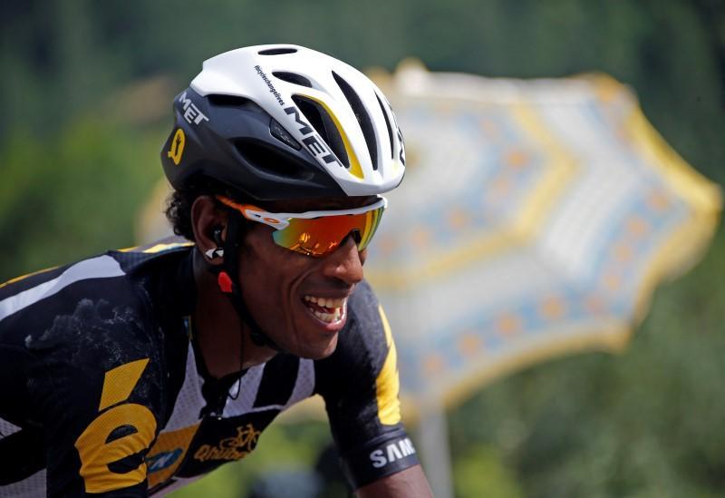 Teklehaimnot set to head African challenge at Tour de France
