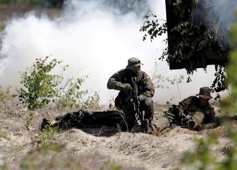 Analysis - Brexit casts doubt over new EU and NATO defence