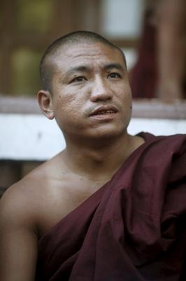Charges against Myanmar's 'Saffron Revolution' leader pile up