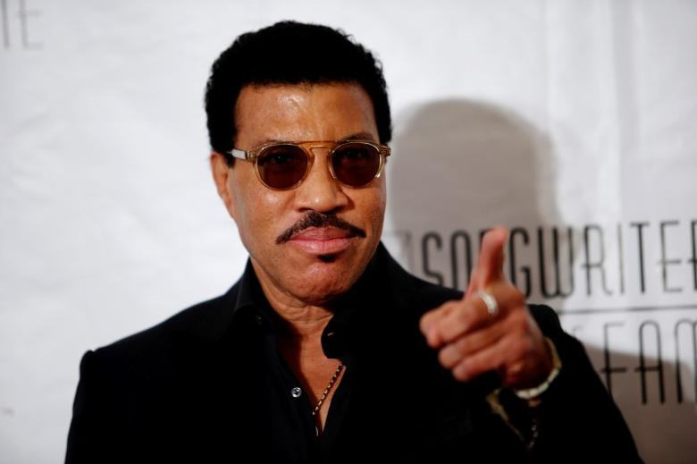 Image result for lionel richie