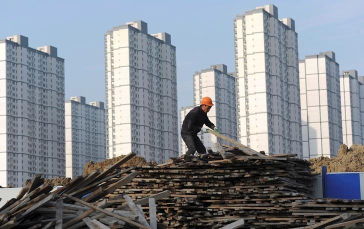 中国房地产投资增长放缓,复苏结束