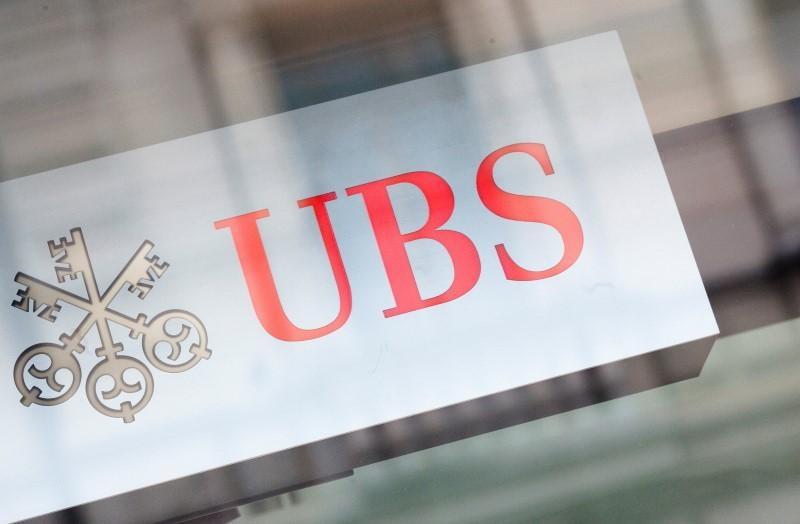 UBS names co-heads for EMEA sector client coverage - Reuters