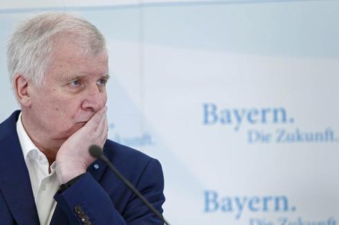 'Islamist terrorism has arrived in Germany': Bavarian premier