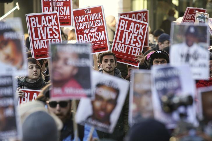 "Cap Stewart on What You Believe About ""Black Lives Matter"" is Probably Wrong"