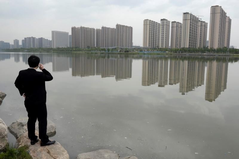 China home prices still rising, but top performer Shenzhen may have peaked