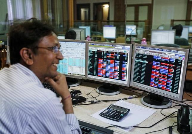 Sensex ends slightly lower; ICICI Bank falls
