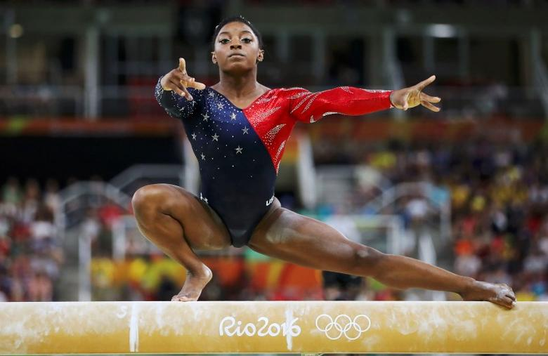 Simone Biles Listed as Plaintiff in Larry Nassar Abuse Lawsuit for the First Time
