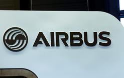 Airbus a annoncé jeudi la livraison de son premier A330-300 en version régionale, à la compagnie Saudi Arabian Airlines. /Photo d'archives/REUTERS/Denis Balibouse