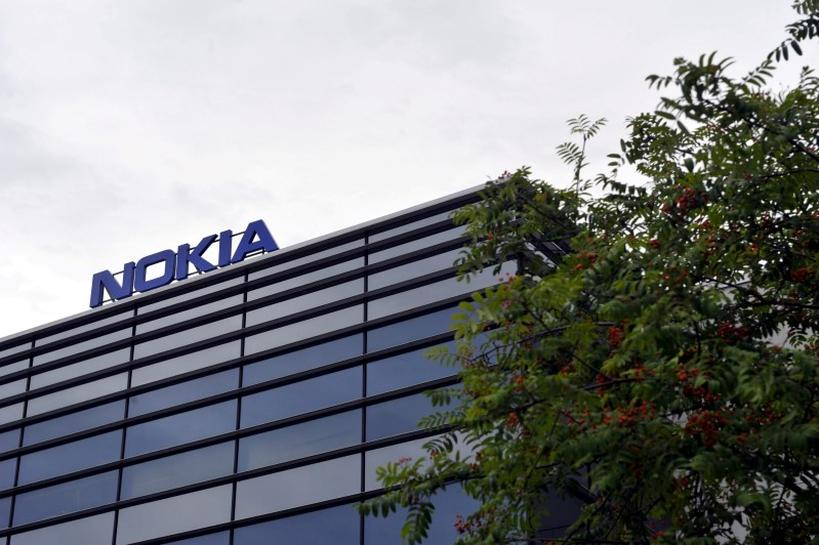 Nokia's patent chief departs in wake of Samsung pacts - Reuters