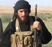"""Пресс-секретарь ИГИЛ и один из лидеров боевиков Абу Мухаммед аль-Аднани на фото без даты, предоставленном Госдепартаментом США. Москва заявила в среду, что одна из ключевых фигур """"Исламского государства Абу Мухаммед аль-Аднани - отвечавший за пропаганду в массмедиа идеолог, - в которого пытались попасть американские ВВС, погиб от удара российской авиации. U.S. Department of State/Handout via REUTERS"""