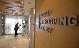 Sede da Agência Mundial Antidoping em Montreal, Canadá.   09/11/2015        REUTERS/Christinne Muschi/File Photo