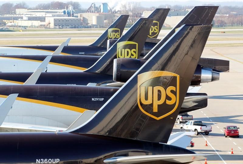 Sensing threat, UPS plans to expand its 3D printing operations