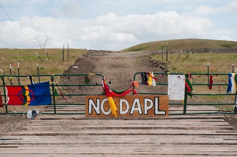 Sunoco, behind protested Dakota pipeline, tops U S  crude