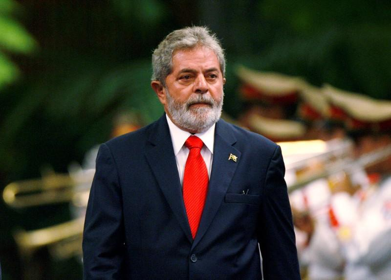Lula charged over Odebrecht Angola work in Brazil graft probe