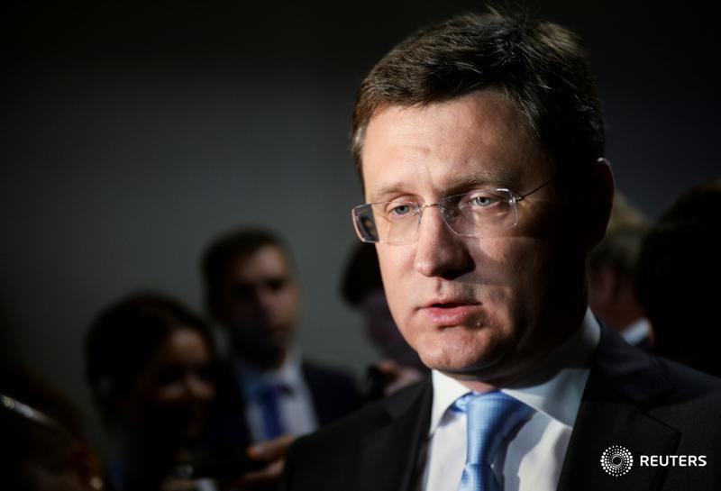 俄罗斯称石油产量冻结对市场稳定有效