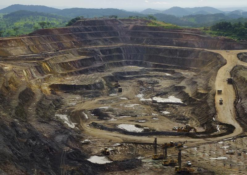 Congo government supports Freeport sale of Tenke copper mine: mines