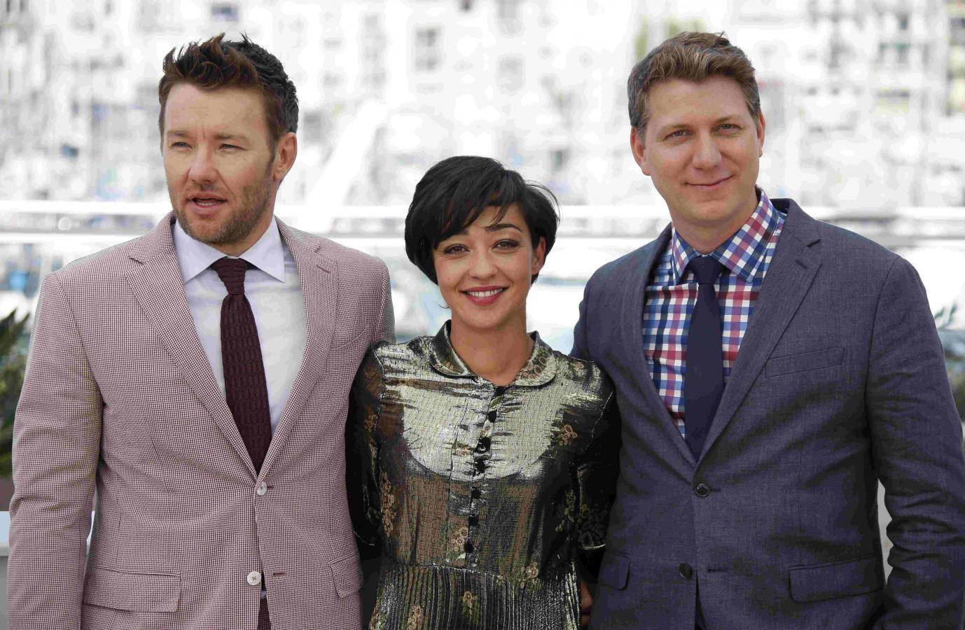 Loving' spotlights interracial couple who changed U.S. marriage laws ...