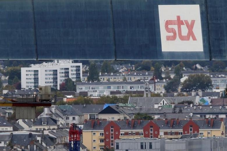 france to defend its interests in sale of stx shipyards. Black Bedroom Furniture Sets. Home Design Ideas