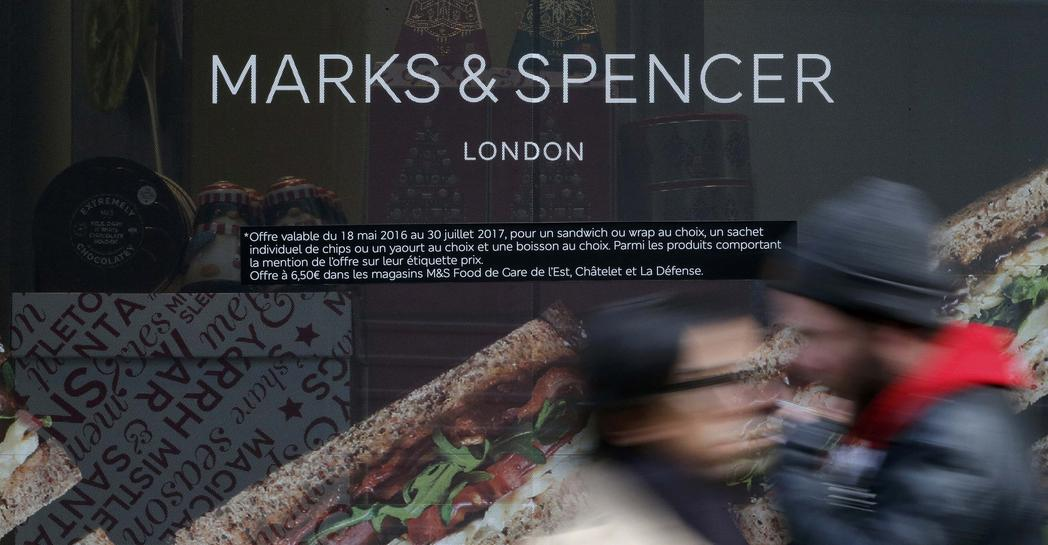 marks spencers marketing strategy These are the sources and citations used to research marks&spencer - business strategy this bibliography was generated on cite this for me on monday, april 4, 2016.