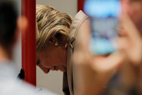 米大統領選アップデート:バージニア州はクリントン氏勝利へ