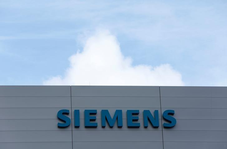 Siemens boosts software business with $4.5 billion deal