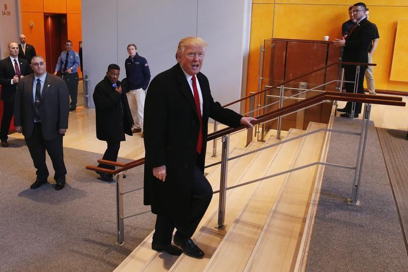 Trump, without evidence, says illegal voting cost him U.S ...