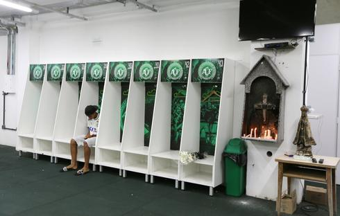 Mourning the Chapecoense plane crash