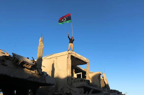 Libyan forces clear Islamic State from Sirte