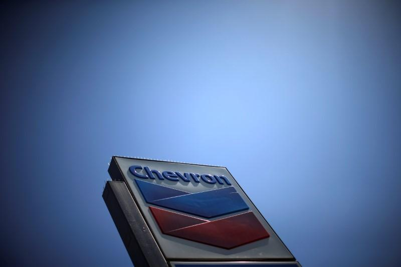 Chevron sets 2017 capital budget, in 4th year of spending cuts