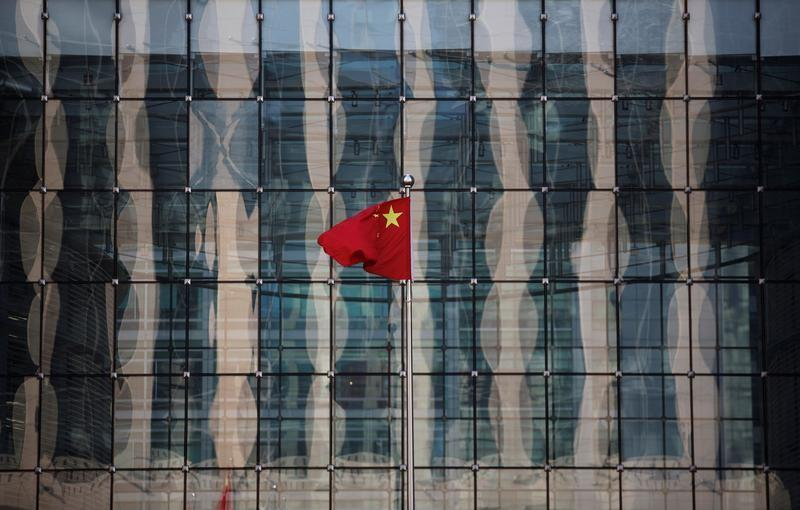 Limited room for China to tighten policy as debt fear grows
