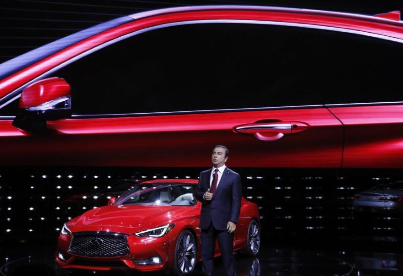 Exclusive: Nissan halts joint development of luxury cars ...